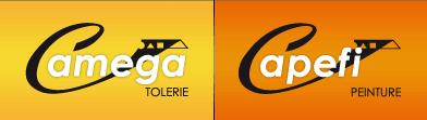 Caméga / Capéfi – Tolerie fine de précision – Métallerie – Mécano Soudure – Peinture