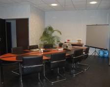 Salle de réunion - CAMEGA TOLERIE